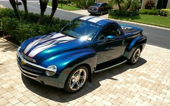 2005 Chevrolet SSR for sale 100908375
