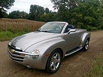 2005 Chevrolet SSR for sale 100908880
