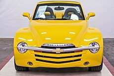 2005 Chevrolet SSR for sale 100912312