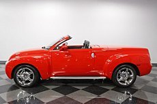 2005 Chevrolet SSR for sale 100942366