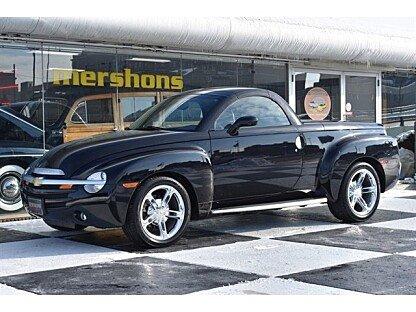 2005 Chevrolet SSR for sale 100947914