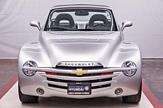 2005 Chevrolet SSR for sale 100989063