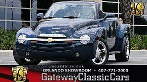 2005 Chevrolet SSR for sale 100997894