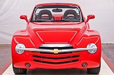 2005 Chevrolet SSR for sale 101002426