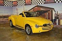 2005 Chevrolet SSR for sale 101004441