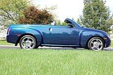 2005 Chevrolet SSR for sale 101032421