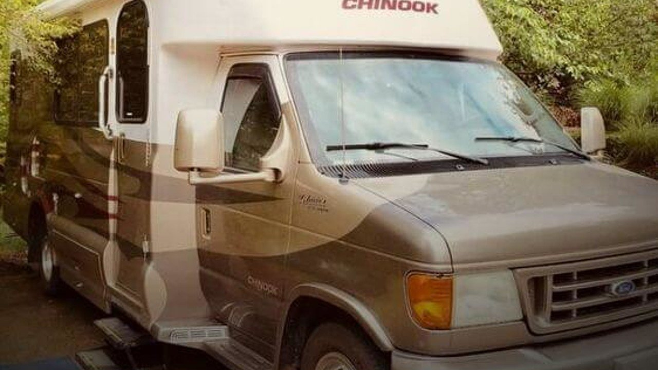 2005 Chinook Glacier for sale 300167315