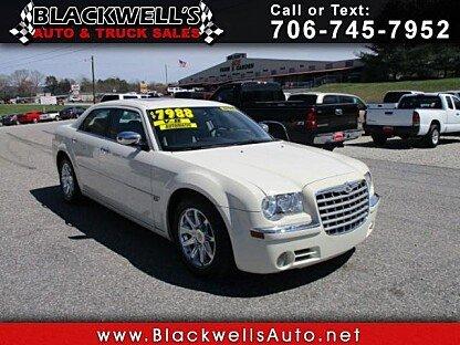 2005 Chrysler 300 for sale 100974121