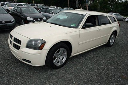 2005 Dodge Magnum SXT for sale 100890413