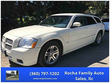 2005 Dodge Magnum R/T for sale 100898587