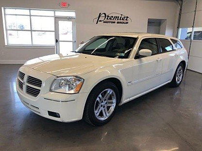 2005 Dodge Magnum R/T for sale 100978586