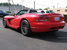 2005 Dodge Viper for sale 100773291