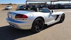 2005 Dodge Viper SRT-10 Convertible for sale 100841122