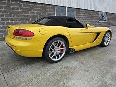 2005 Dodge Viper SRT-10 Convertible for sale 100980036