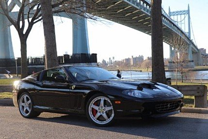 2005 Ferrari 575M Maranello for sale 100859047