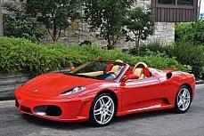 2005 Ferrari F430 Spider for sale 100769645