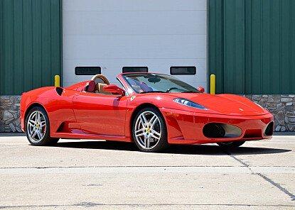 2005 Ferrari F430 Spider for sale 100784542
