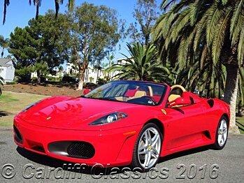 2005 Ferrari F430 Spider for sale 100798987