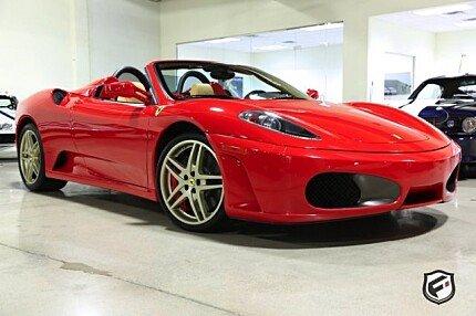 2005 Ferrari F430 Spider for sale 100833155