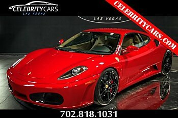 2005 Ferrari F430 Coupe for sale 100898334