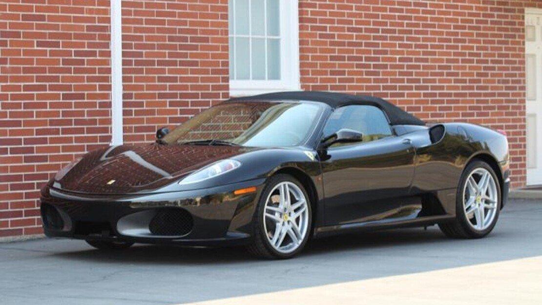 2005 Ferrari F430 Spider for sale 101016792