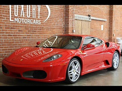 2005 Ferrari F430 Coupe for sale 100868926