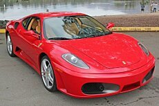 2005 Ferrari F430 for sale 100893165