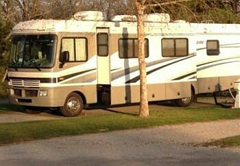 2005 Fleetwood Bounder for sale 300133576