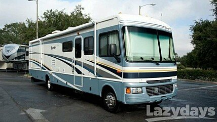 2005 Fleetwood Bounder for sale 300123467