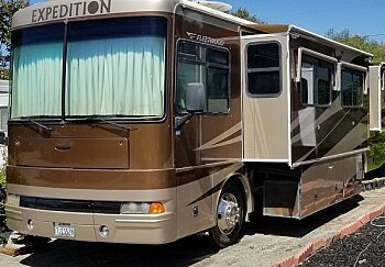 2005 Fleetwood Expedition for sale 300171014