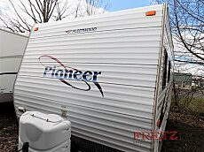 2005 Fleetwood Pioneer for sale 300162103