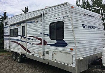 2005 Fleetwood Wilderness for sale 300137173