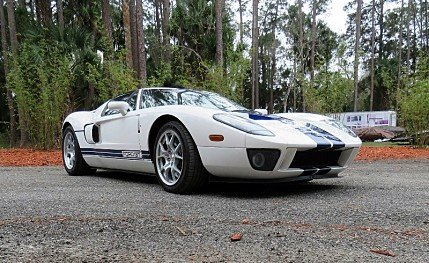 2005 Ford GT for sale 100738819