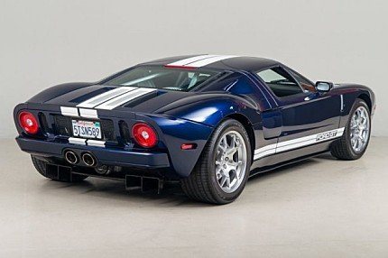 2005 Ford GT for sale 100820854