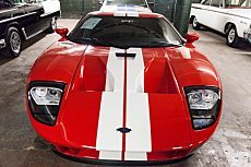 2005 Ford GT for sale 100839209