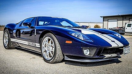 2005 Ford GT for sale 100850028