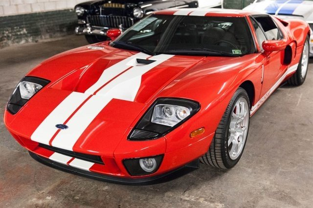 Ford Gt Classics For Sale Classics On Autotrader
