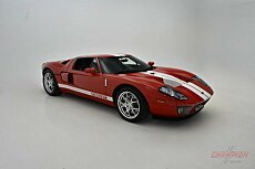 2005 Ford GT for sale 100969428