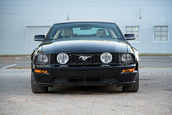 2005 Ford Mustang GT Convertible for sale 100727942