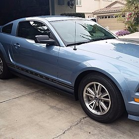 2005 Ford Mustang for sale 100767597