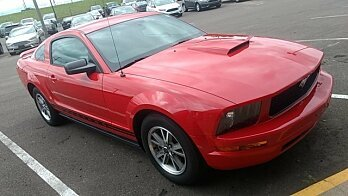 2005 Ford Mustang Coupe for sale 100887614