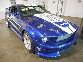 2005 Ford Mustang GT Coupe for sale 100898627
