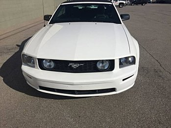 2005 Ford Mustang GT Convertible for sale 100914701