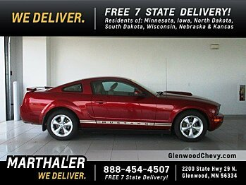 2005 Ford Mustang Coupe for sale 100997604
