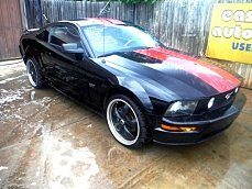 2005 Ford Mustang GT Coupe for sale 100291944