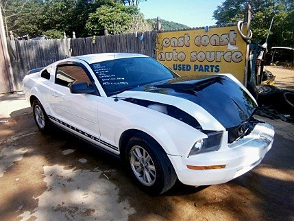2005 Ford Mustang Coupe for sale 100292697
