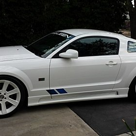 2005 Ford Mustang GT Coupe for sale 100761309