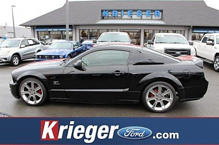 2005 Ford Mustang GT Coupe for sale 100795850