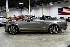 2005 Ford Mustang GT Convertible for sale 100889150