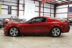 2005 Ford Mustang GT Coupe for sale 100909581